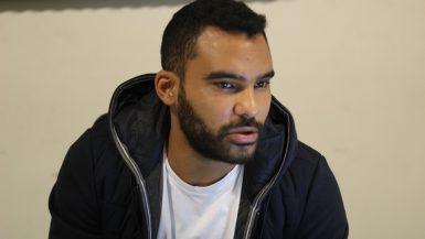 عمر هجرس ؛ تريلا