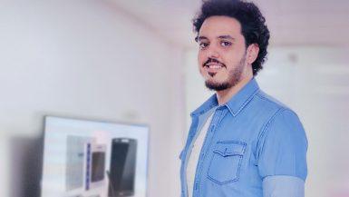 أحمد عادل ؛ شركة كاردو للحلول التكنولوجية