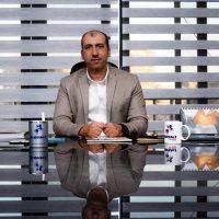 عبد الفتاح بهجت رئيس مجلس الاداره شركه فويكى