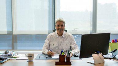 محمد ناجى الشركة المتحدة للمشروبات والأغذية ؛ سينابون