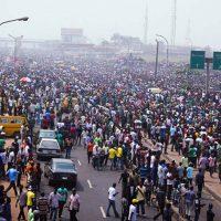 نيجيريا ؛ الاقتصاد النيجيري