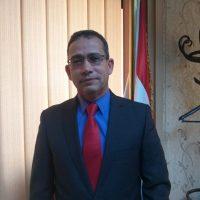 المهندس نبيل عبدالصادق، رئيس الشركة العامة للبترول