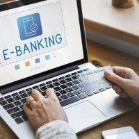 بنوك إلكترونية ؛ البنوك الإلكترونية