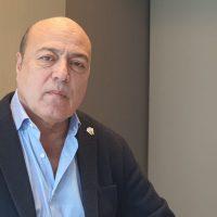عمرو الكردانى مدير عام شركة سيتى ستارز للإنشاءات
