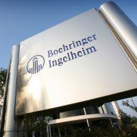 شركة بوهرنجر إنجلهايم