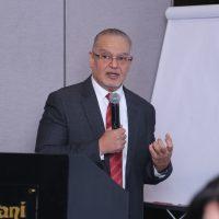 طارق عبداللطيف ؛ شركة أوتو جميل ؛ فورد