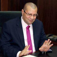 أحمد مرسى رئيس مجلس الإدارة والعضو المنتدب لشركة مصر تكافلى - ممتلكات