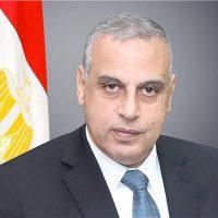 محافظ سوهاج طارق الفقي