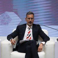 كريم نجار الرئيس التنفيذي لمجموعة كيان