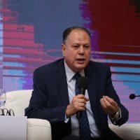عبدالمنعم القاضى نائب رئيس غرفة الصناعات الهندسية