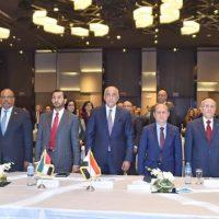 منتدى الأعمال المصري الإماراتي للتجارة والاستثمار