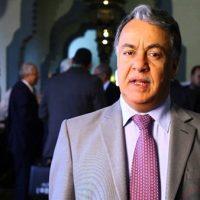 السفير محمد الربيع، الأمين العام لمجلس الوحدة الاقتصادية،