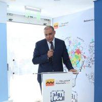 هشام السفا العضو المنتدب لبنك التجارى وفا إيجيبت