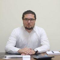 أحمد العشرى رئيس مجلس إدارة شركة بروبرتى جيت للتسويق العقارى