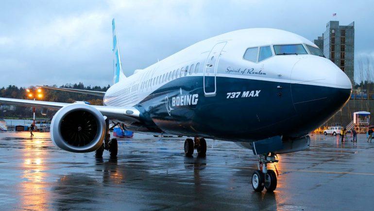 بوينج 737 ماكس