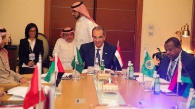 مجلس الوزراء العرب للاتصالات