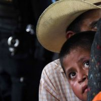 الهجرة ؛ الفقر