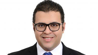 محمد رياض شريك بمكتب رياض ورياض للمحاماة والاستشارات القانونية