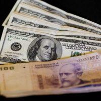 ديون الأرجنتين المقومة بالدولار