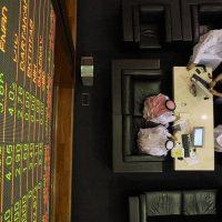 أسواق المال في الشرق الأوسط
