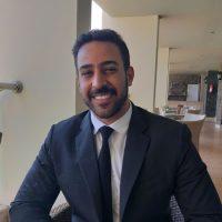 علي السطوحي نائب رئيس مجموعة بلينا مصر