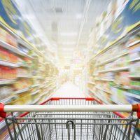 القطاع الاستهلاكى ؛ المجمعات الاستهلاكية ؛ سوبر ماركت ؛ الصناعات الغذائية