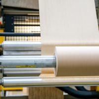 صناعة الورق ؛ الكرتون ؛ المنتجات الورقية