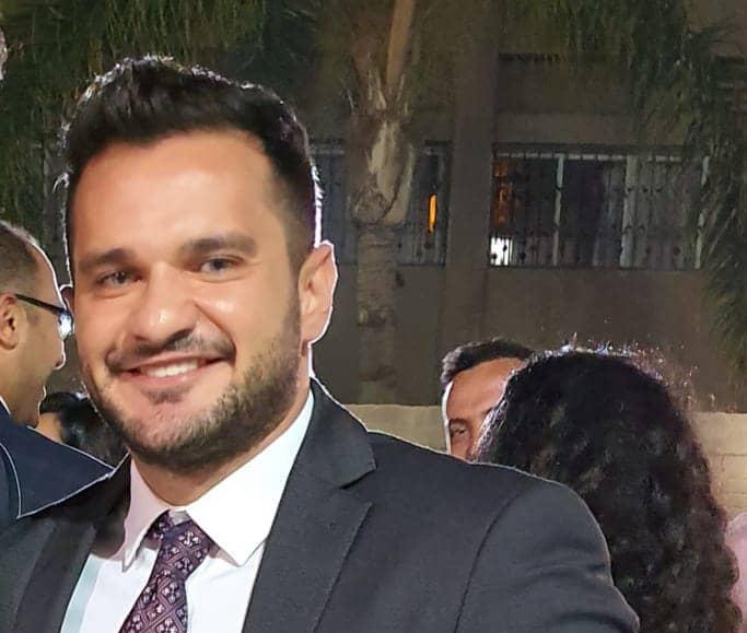مهاب حسونة ؛ شركة سفن فيجرز للتسويق العقارى