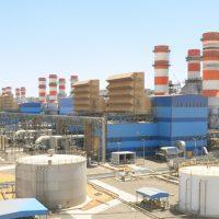 محطة كهرباء جبل عتاقة