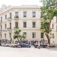 الإسماعيلية للتطوير العقاري ؛ مبنى لافينواز