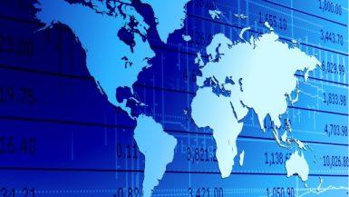 النمو الاقتصادي ؛ الاقتصاد العالمى