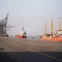 ميناء الدخيلة