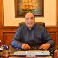 محمد مصيلحي ؛ محمد مصيلحى ؛ غرفة ملاحة الإسكندرية