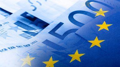 اقتصاد منطقة اليورو ؛ الاتحاد الأوروبى