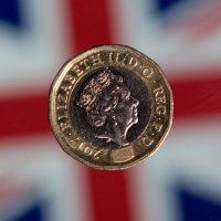 بريطانيا ؛ اللاقتصاد البريطانى ؛ الجنيه الإسترليني