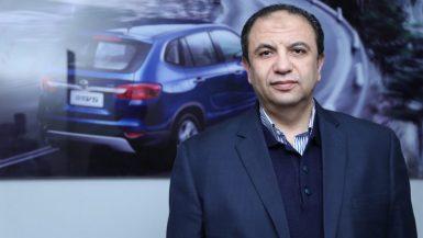 خالد سعد ؛ رابطة مصنعى السيارات ؛ بريليانس