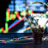 التكنولوجيا المالية ؛ الفينتك