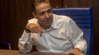 اشرف سالمان