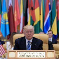 الولايات المتحدة الأمريكية و دول الشرق الأوسط ؛ دونالد ترامب ؛ أمريكا