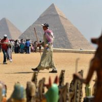السياحة ؛ الآثار ؛ الأهرامات
