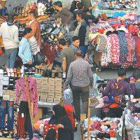 العتبة ؛ أسواق ؛ أسعار ؛ التضخم ؛ الإنفاق ؛ الاقتصاد المصري ؛ الاقتصاد المصرى ؛ الأسواق ؛ الملابس