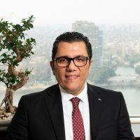 أيمن قنديل ؛ شركة أكسا لتأمينات الحياة مصر