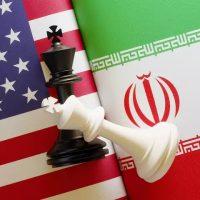إيران و أمريكا
