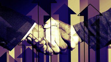 الاقتصاد العالمى ؛ نمو الأعمال ؛ نمو الشركات ؛ الدمج
