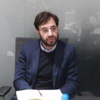أحمد حافظ ؛ رينيسانس كابيتال