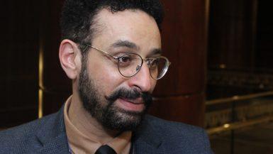 فيصل أبو العزم ؛ شركة IEC للاستشارات الهندسية