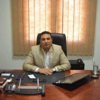 إبراهيم عبد المنعم ؛ شركة المتحدة للتسويق