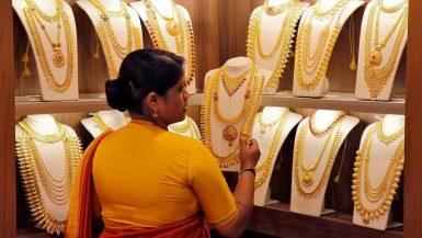 الذهب في الهند
