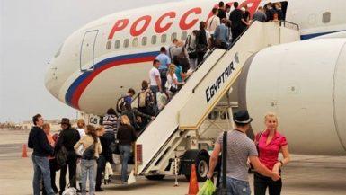 الرحلات الروسية