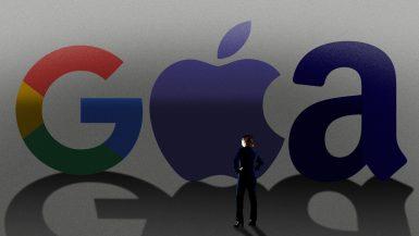 شركات التكنولوجيا العالمية